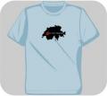 T-Shirt Kanton ICI C'EST FRIBOURG